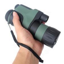 Portable Digital Monocular Scope Infrared IR 250m Range Waterproof Night Vision
