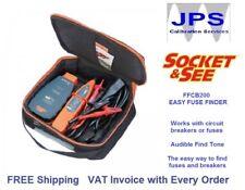 Easy Fuse Audible Breaker Finder Kit Socket & See FFCB200  JPST027