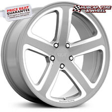 "American Racing AR922 Satin Gray Milled 20""x8.5 Wheels Rims (Set of 4) NEW"