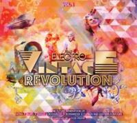 The Electro Swing Revolution Vol. 6 von Various Artists (2015/ 2 CD's)