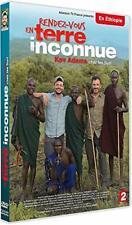 Rendez-vous en terre inconnue  Kev Adams chez les Suri en Ethiopie // DVD NEUF