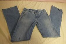 Chip and Pepper Los Angeles Women's Jeans Size 27 Satisfaction Guaranteed LOOK