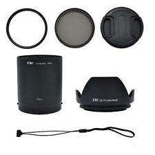 JJC Camera Accessory Bundle
