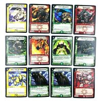Lot de cartes Duel Masters - 2004 Wizards of the coast dont Explosion d'aura
