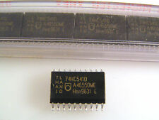 Philips 74HC541D Octal Buffer/Line Driver 3-State 20 Pin SOIC 1 piece OMA008