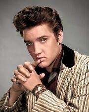"""Elvis Presley 10"""" x 8"""" Photograph no 38"""