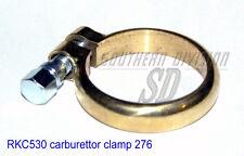 Amal 76 276 CARB RKC/530 Spigot Clip Kit clamps carb 16H ES2 norton Klemmschelle