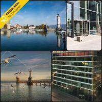 4 Tage 2P ÜHP Hotel Hegau Singen Bodensee Schweiz Kurzurlaub Hotelgutschein City
