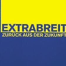 Zurück Aus Der Zukunft von Extrabreit (1990)