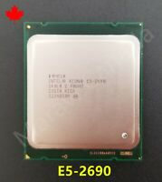 Intel Xeon E5-2690 SR0L0 2.9GHz Eight 8-Core LGA 2011 Socket R CPU Processor