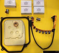 01M VW Transmission Wiring Harness, Shift Solenoids, W/ PAN GASKET, FILTER 95-UP