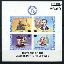 Philippines, 1985, Scott #1737, Souvenir Sheet, MNH.