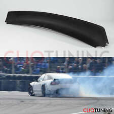 NISAN S13 HATCHBACK ROCKET BUNNY DUCKTAIL WING(180sx 200sx 240sx spoiler drift)