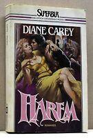 HAREM - D.Carey [libro, superbur, biblioteca universale rizzoli]