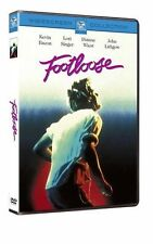 Footloose [1984] [DVD] Kevin Bacon, Lori Singer, Herbert Ross Brand New & Sealed