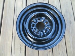1965 1966 1967 1968 Pontiac Catalina Bonneville Executive New Wheel Rim 9780855