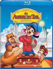 An American Tail (REGION A Blu-ray New)