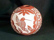 Acoma Polychrome Jar - by Darin Pasquale - Awesome!