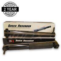 2 REAR SHOCK ABSORBERS FOR RENAULT MEGANE II 2002-2008/GH-333909K
