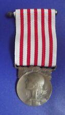 Médaille/Décoration Commémorative 1914/1918