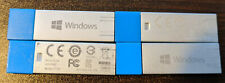 Genuine Windows 10 Pro 32/64 USB Work on Any PC For Upgrade, Fresh, Boot Camp