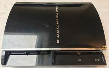 SONY PLAYSTATION 3 CECHC03 60GB PS3 BACKWARDS COMPATIBLE SPARES REPAIRS CONSOLE