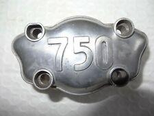 Ducati Bevel Roundcase  750GT Sport SP SS Cam Support Block Cover Genuine