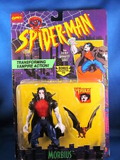 Spider Man Morbius Toy Biz 1995 Animated Series
