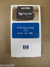 HP Travan 20 GB Data Cartridge C4435A
