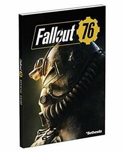 Fallout 76 Das offizielle Lösungsbuch Standard Edition Deutsch Hardcover NEU