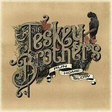 Run Home Slow - The Teskey Brothers (Album) [CD]