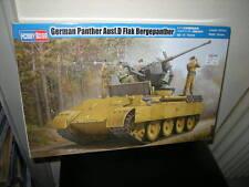 1:35 Hobby Boss German Panther Ausf. D Flak Bergepanther OVP