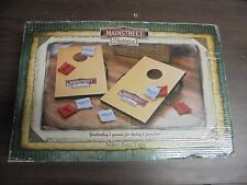 Mainstreet Classics Micro Bean Bag Toss Game Set