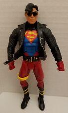DC Universe Classics Trigon Wave 13 Superboy Teen Titans DCUC