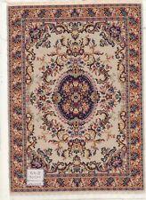 Rug XL17 dollhouse carpet miniature turkish Fashion Doll 1/8 scale woven fabric