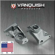 Vanquish VPS07002 escala Nudillo Grey Axial Wraith