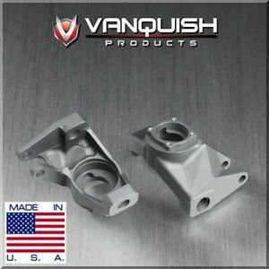 Vanquish VPS07002 Scale Knuckle Grey Axial Wraith