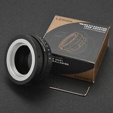 LEINOX M42-FX Tilt Adapter M42 Screw Mount Lens to Fujifilm Fuji X-Pro1 FX XT10