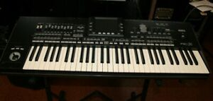 Korg Keyboard PA 3 X-61 intern. gebraucht