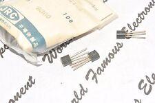 2pcs - JRC 2SA574-3 Si Transistor - 'Genuine'