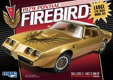 MPC Models Mpc862 1/16 1979 Pontiac Firebird