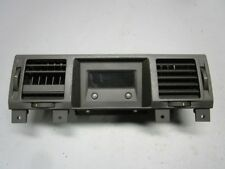 OPEL VECTRA C 1.8 16V Bordcomputer Display 09177133