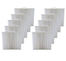 Ersatzfilter-Set (10 Stück) passend für Paul climos F 200 - Filterklasse M5