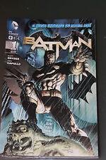 Batman 1 ECC Nuevo Universo DC NuDC
