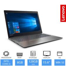 Ordenadores portátiles y netbooks integradas grises Lenovo