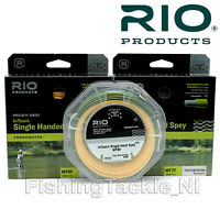 Rio Intouch Single Handed Spey Fly Lines - Freshwater Fishing Floating