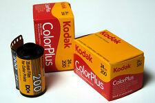 Kodak ColorPlus 35mm (36exp) - 5 Pack