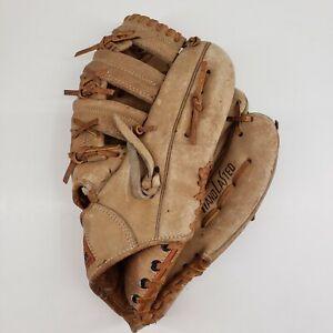 Vintage MacGregor Pete Rose Autographed G5SB Basseball Glove