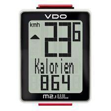 Vdo Cuentakilómetros bicicleta M2.1wl
