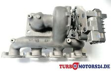 Turbolader Ford Mondeo III Jaguar X-Type 110 kW / 150 PS 6S7Q-6K682-AD 758226-10